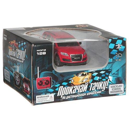 Купить Упр. радио автомобиль, аккум./адаптер, 19*19*11см, 2 вида, Box, арт. ZYC-0693-6A, Zhorya, Радиоуправляемые игрушки