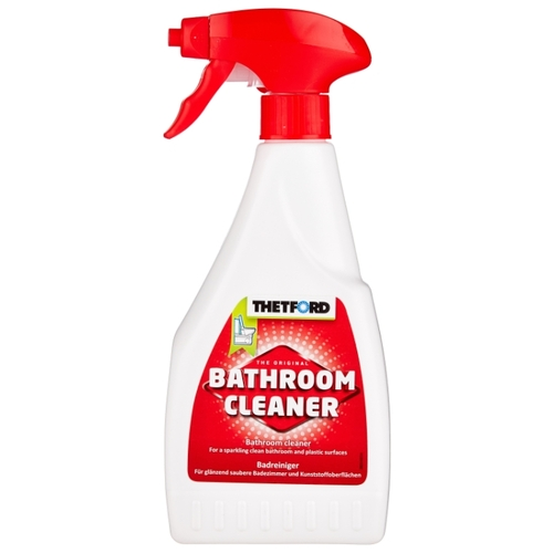 Обзоры модели Thetford Чистящее средство Bathroom Cleaner 0.5 л на Яндекс.Маркете