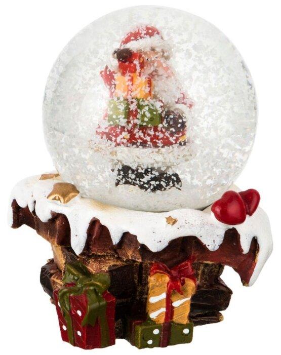 Снежный шар Lefard Новогодний 175-188