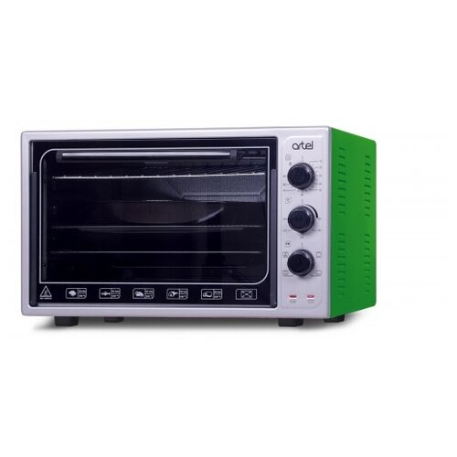 Мини-печь Artel MD 3618 L зеленый недорого