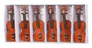 Украшение Breitner Скрипка 8.5cm 73-004