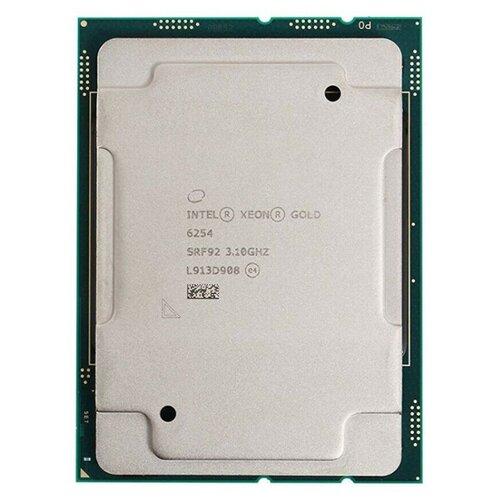 Купить Процессор Intel Xeon Gold 6254 OEM
