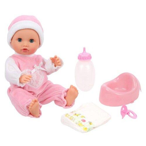 Купить Пупс Mary Poppins Мэри Уроки заботы 36 см 451277, Куклы и пупсы