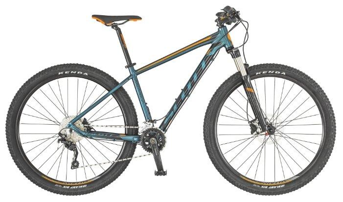 Горный (MTB) велосипед Scott Aspect 920 (2019)