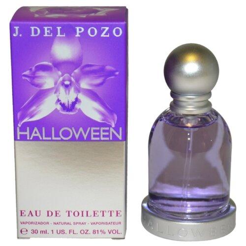 Туалетная вода Halloween Halloween Woman, 30 мл halloween skull rose lace choker necklace