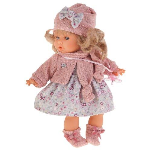 Кукла Antonio Juan Марисела, 30 см, 1340P фото