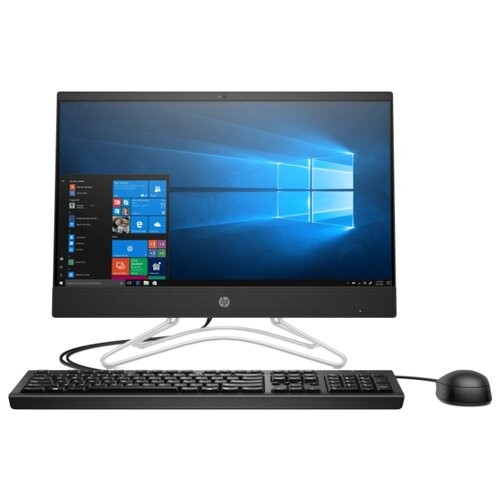 Моноблок HP 200 G3 3VA67EA Intel Core i3-8130U/8 ГБ/SSD/Intel UHD Graphics 620/21.5/1920x1080/DVD-RW/Windows 10 Professional 64 моноблок hp 200 g4 9us64ea intel core i3 10110u 8 гб 1000 гб intel uhd graphics 620 21 5 1920x1080 dvd rw windows 10 professional 64