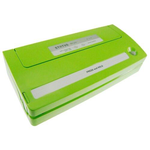 Вакуумный упаковщик BV500 green