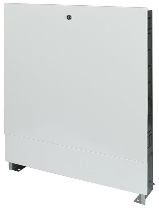 Коллекторный шкаф встраиваемый STOUT ШРВ-2 SCC-0002-000067