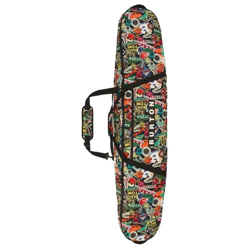 Сумка для сноуборда BURTON Gig Board Bag 166 см 170х34х18 см водолазка burton menswear london burton menswear london bu014emgfzg8