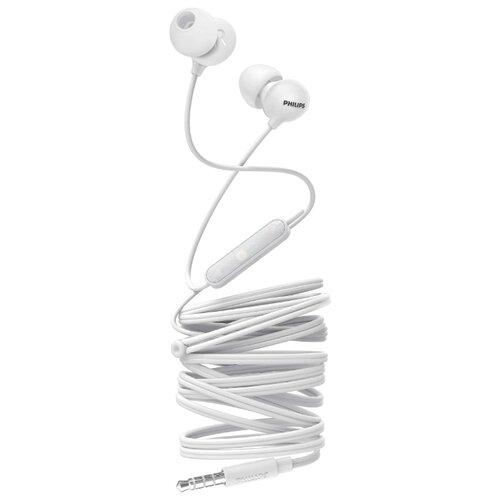 цена на Наушники Philips SHE2405 white