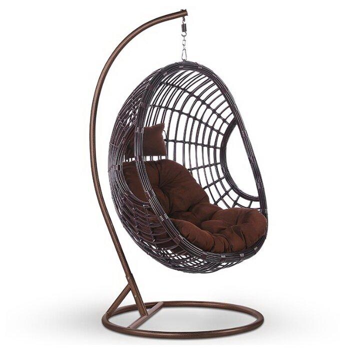Подвесное кресло-кокон Афина-Мебель AFM-300