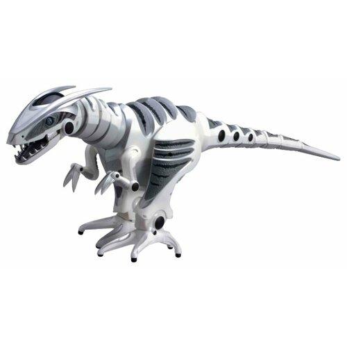 Купить Интерактивная игрушка робот WowWee Roboraptor белый/серый, Роботы и трансформеры