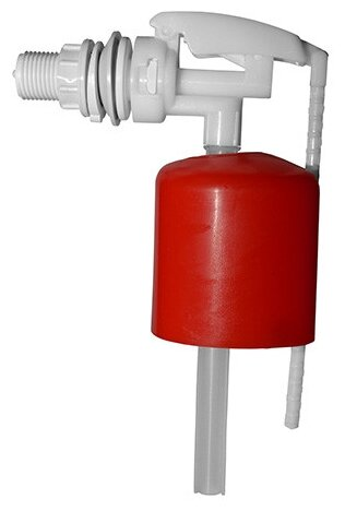 Клапан впуска воды для бок. подк, БпрН