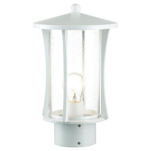 Odeon light Уличный светильник Galen 4173/1B светильник odeon light 3807 1b modern