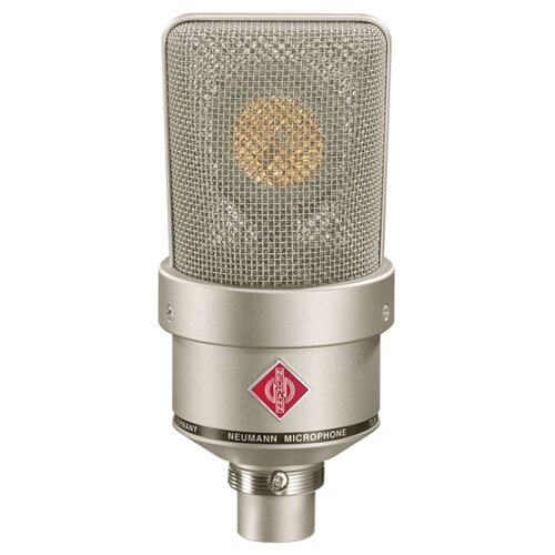 Микрофон Neumann TLM 103, никель