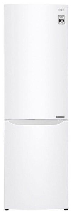 Сколько стоит Холодильник LG GA-B419 SWJL? Выгодные цены на Яндекс.Маркете