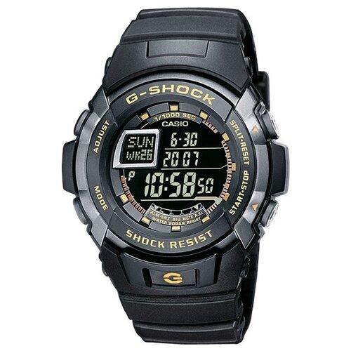 Наручные часы CASIO G-7710-1E наручные часы casio a 168wec 1e