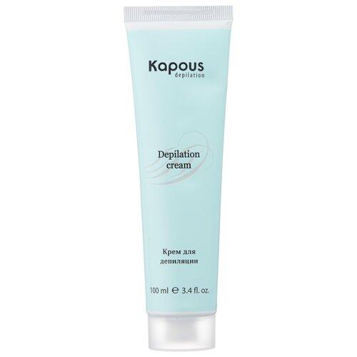 Kapous Professional Крем для депиляции Depilation cream 100 мл