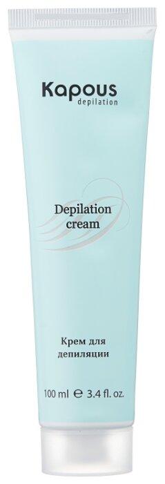 Kapous Professional Крем для депиляции Depilation cream