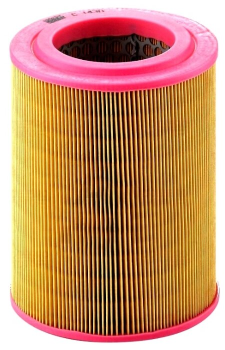 Цилиндрический фильтр MANNFILTER C1430