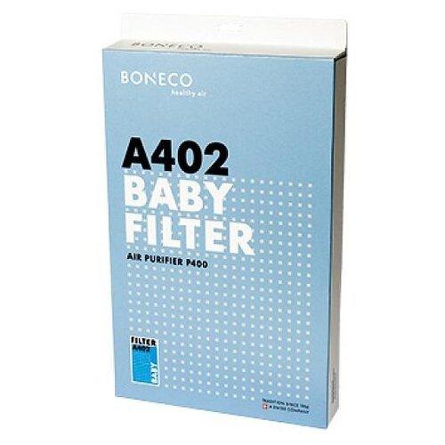 Фильтр Boneco Baby A402 для очистителя воздуха фильтр boneco а7014 для очистителя воздуха