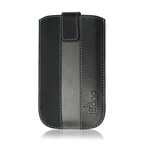 Чехол iBang Skycase 8009 для Apple iPhone 4/iPhone 4S черный чехол для iphone 4 4s talking lila