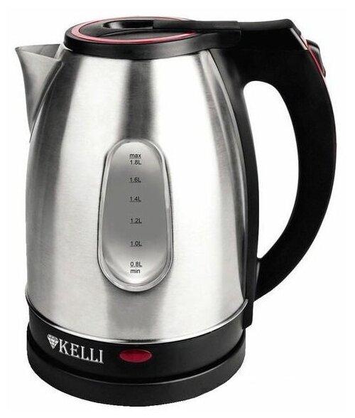 Чайник Kelli KL-1345