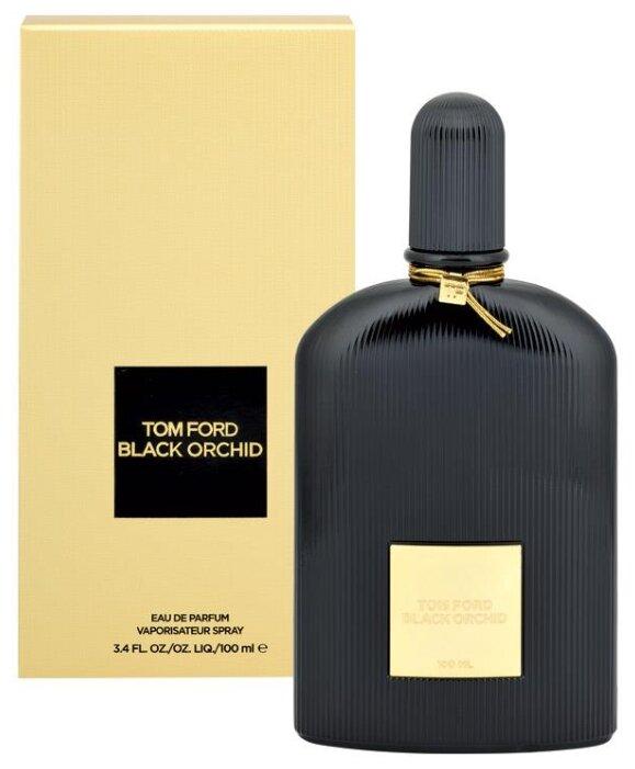 Парфюмерная вода Tom Ford Black Orchid