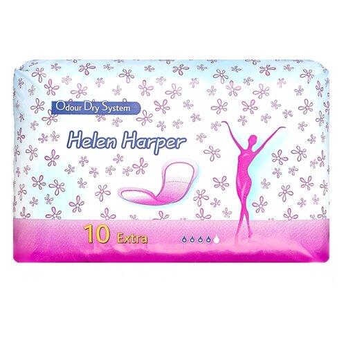 Helen Harper Послеродовые и урологические прокладки Microflex medium single 10 шт. helen harper прокладки на грудь для кормящих матерей 30 шт