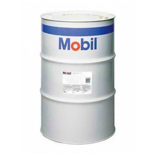 Антифриз MOBIL Antifreeze (Синий – Концентрат) 208 л