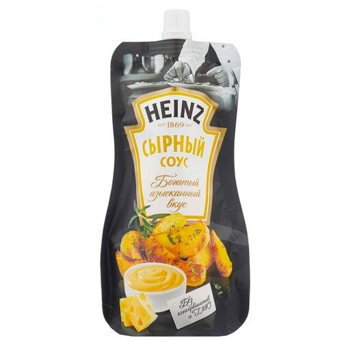 Соус Heinz Сырный, 230 г соус calve сырный 230 г