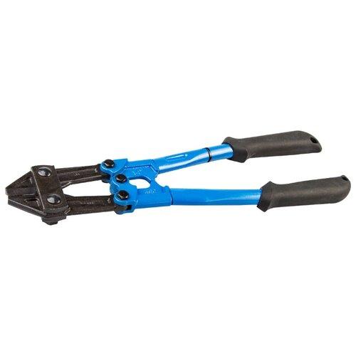 Болторезы ЗУБР 23311-035_z01 350 мм синий/черный