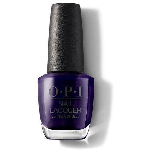 Лак OPI Nail Lacquer Classics, 15 мл, оттенок OPI….Eurso Euro лак opi nail lacquer classics 15 мл оттенок she's a bad muffuletta