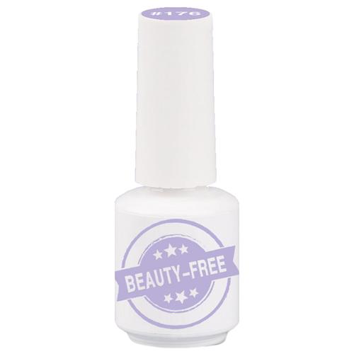 Купить Гель-лак для ногтей Beauty-Free Flourish, 8 мл, светло-сиреневый