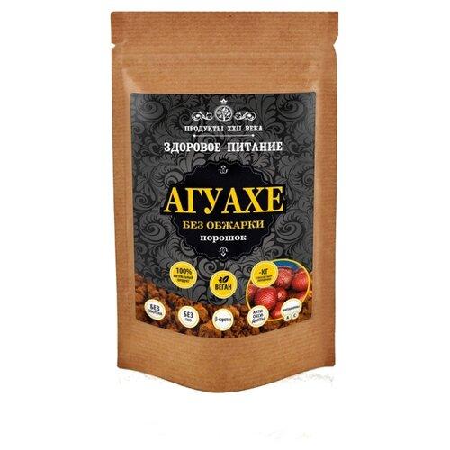 Продукты ХХII века Агуахе порошок, 100 г продукты ххii века чиа черная семена 100 г