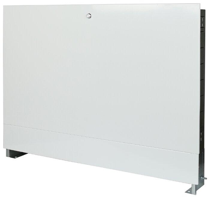 Коллекторный шкаф встраиваемый STOUT ШРВ-4 SCC-0002-001112