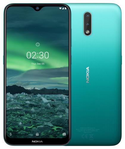 Сколько стоит Смартфон Nokia 2.3 32GB Dual Sim? Выгодные цены на Яндекс.Маркете