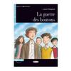 """Pergaud Louis """"La Guerre des boutons"""""""