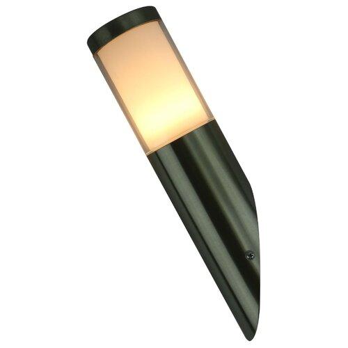 Фото - Уличный светильник настенный PALETTO A8262AL-1SS arte lamp уличный настенный светильник intrigo a8161al 1ss
