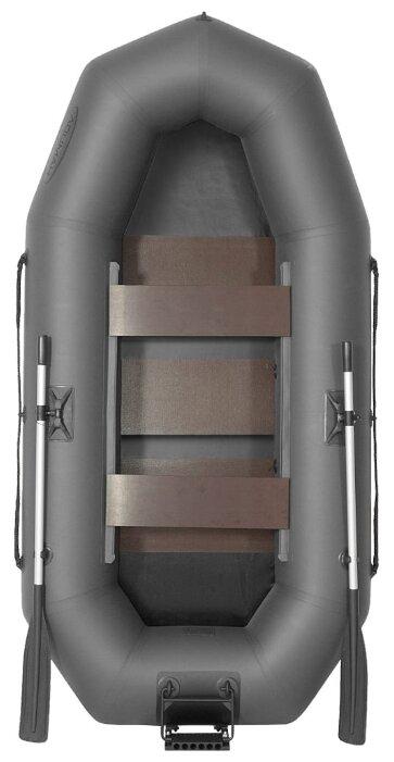 Надувная лодка Лоцман C-280