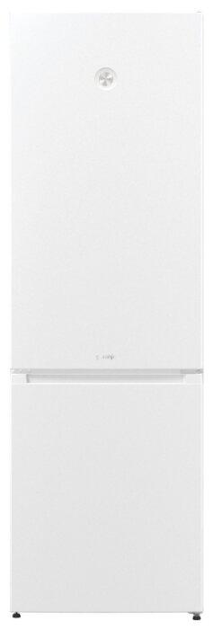 Холодильник Gorenje RK611SYW4 — купить по выгодной цене на Яндекс.Маркете