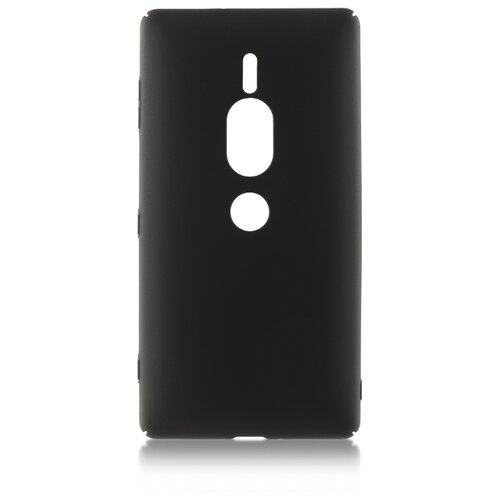 Чехол Rosco XZ2P-4SIDE-ST для Sony Xperia XZ2 Premium черный