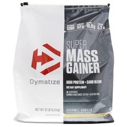 Гейнер Dymatize Super Mass Gainer (5443 г)