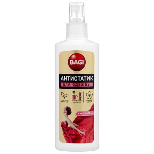 Антистатик Bagi для одежды антистатик bagi спрей 200мл