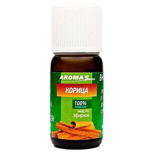 AROMA'Saules эфирное масло Корица 10 мл