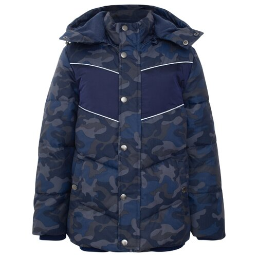 Куртка Смена Z085 размер 140/72, 13 синий