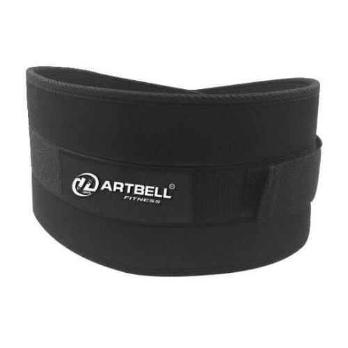 Пояс Artbell Fitness ZS-2550/2250 черный M