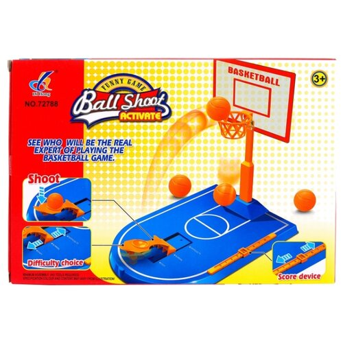 Купить Di hong Баскетбол (72788), Настольный футбол, хоккей, бильярд