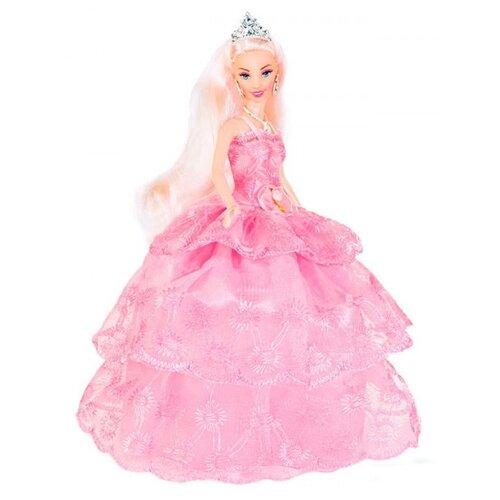 Купить Кукла Toys Lab Ася Стиль принцессы, 28 см, 35099, Куклы и пупсы